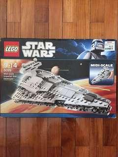 LEGO Star Wars 8099