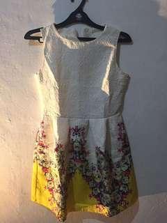 PRE❤️ Floral Dress