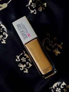 maybelline superstay 24hours full coverage