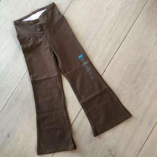 Girls' Stretch Pants