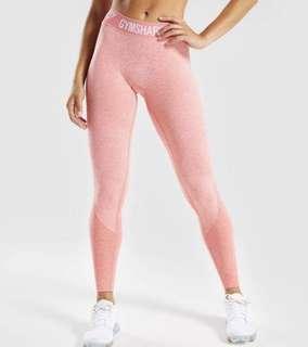 Flex leggings