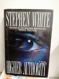 Novel Inggeris