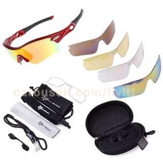 🚚 RockBros Polarized Sunglasses
