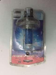 Lampu HID untuk vespa/jepangan H4
