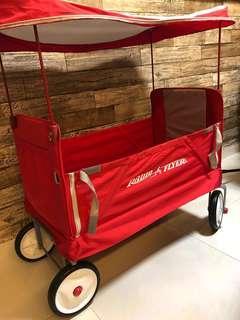 RadioFlyer 3in1 Wagon (Canopy) Free Postage