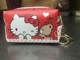 🚚 Hello kitty / kitty / 凱蒂貓錢包 零錢包 小包