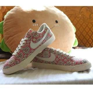 Nike Pink Mandala Shoes