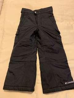 🚚 Columbia Ski Pants 4-5t
