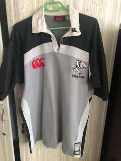 Canterbury Rugby Jersey Temex