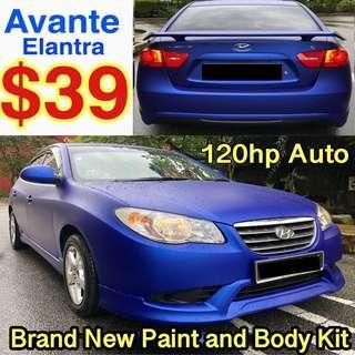 Car Rental ✨Toyota Estima MPV($69) ✨BMW 120i Convertible($69) ✨Mercedes E200($69) ✨Lexus IS250($60) ✨Lexus Super Luxury GS300($69) ✨ Honda Vezel Hybrid SUV ($69) ✨Accord2.0A/ Civic2.0A/ Stream($49) ✨ Avante($44) Leasing Rent +$10/day Grab Private Hired
