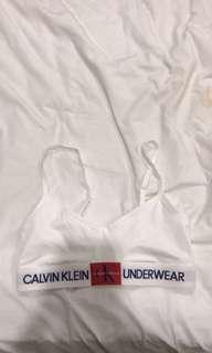 Calvin Klein's