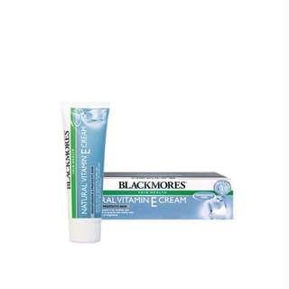 🚚 澳洲帶回 全新現貨 BLACKMORES 澳佳寶 維生素E乳霜 冰冰霜 50g 正品