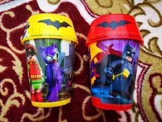 Happy Meal Batman Cup