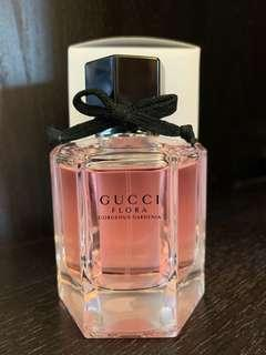 Gucci  FLORA EDT 50ml香水