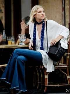 🚚 我超愛的絲巾搭法