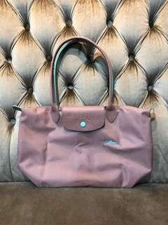 Longchamp Neo The Club Pink
