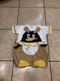 Jumper Bayi Penguin