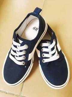 Sepatu anak H&M original