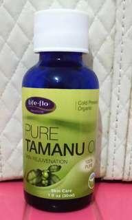 Pure Tamanu Oil - Life Flo 30ml