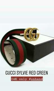 Gucci sylvie marmont