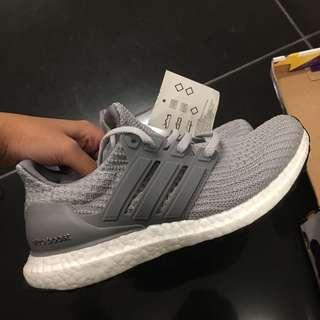 Adidas Ultra Boost (grey)