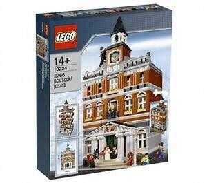 Lego 10224