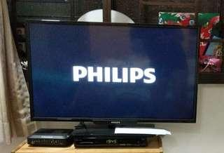 Philips 32'' LED TV