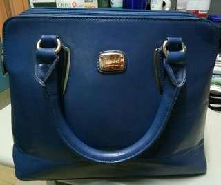 Kimbels Blue bag