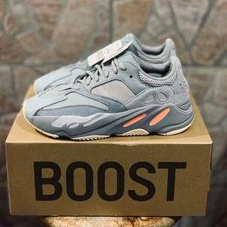 🚚 [US8, US7.5] Adidas Yeezy 700 Inertia