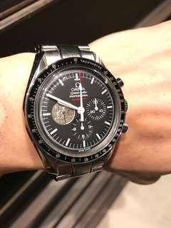 Omega - Speedmaster Professional Moon Watch - Apollo 11 - 40th Anniversary