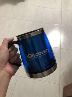 🚚 Mug