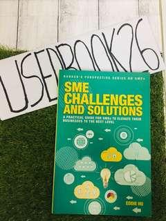 SME Challenges and Solutions
