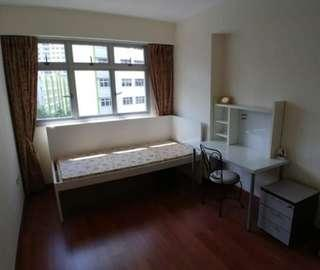Tampines Central 7 Tidy & Clean Rooms For Rent