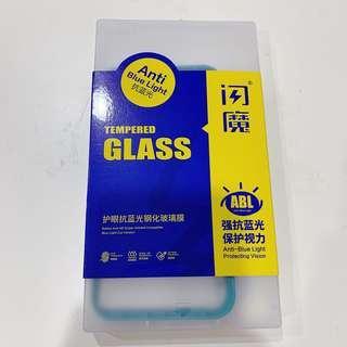 🚚 閃魔xs滿版玻璃膜(抗藍光)