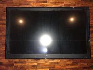 """32"""" TCL LED TV"""