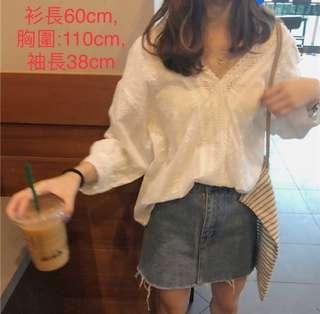 韓版 衫 裙 $98/件 , $160/2件,198/3件