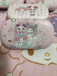 My Melody Mini Accessories Casing