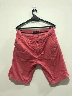 Pull & Bear short pants