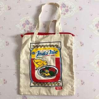 Indomie Tote Bag
