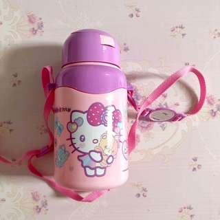 Preloved Hello Kitty Tumbler