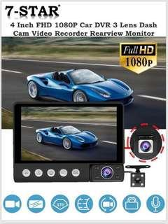 car camera front rear | Electronics | Carousell Singapore