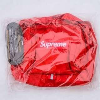 現貨❗️Supreme SS19 Shoulder Bag 側背包 斜背包 紅色 46th 🔥現貨🔥保證正品