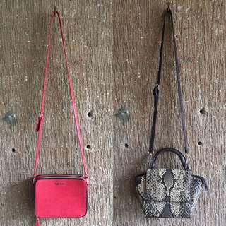 SLING BAGS FOR TAKE ALL‼️‼️‼️