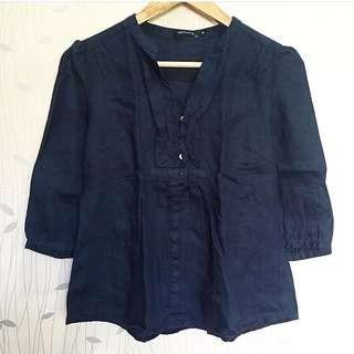 ESTIMATE Dark Blue Officewear ❤️❤️