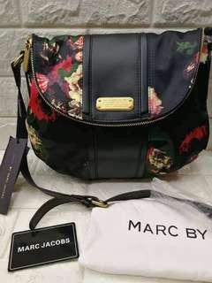 M@rc jac0b sling bag