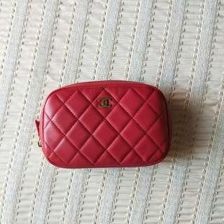 Like New Chanel Pouch #22