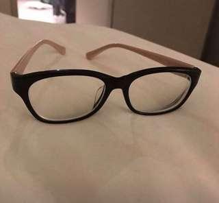 Authentic Calvin Klein Eyeglasses