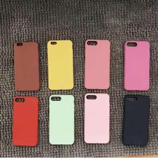 Iphone SILICON CASE