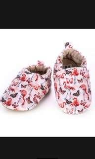 First walker shoes for newborn baby