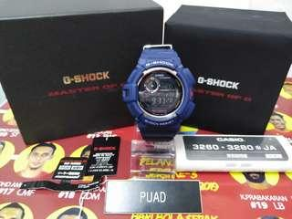 G-SHOCK GW-9300NV-2JF NEW OLD STOCK